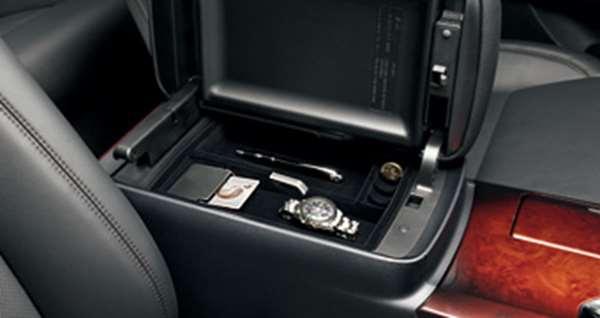 『クラウンマジェスタ』 純正 GWS214 コンソールトレイ パーツ トヨタ純正部品 crown オプション アクセサリー 用品