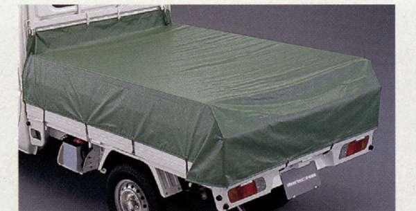 『ミニキャブ』 純正 U61V U62V U67V U61T トノカバー(ゲートアップパイプ用) パーツ 三菱純正部品 荷室 トランク MINICAB オプション アクセサリー 用品
