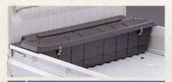 『ミニキャブ』 純正 U61V U62V U67V U61T カーゴボックス パーツ 三菱純正部品 MINICAB オプション アクセサリー 用品