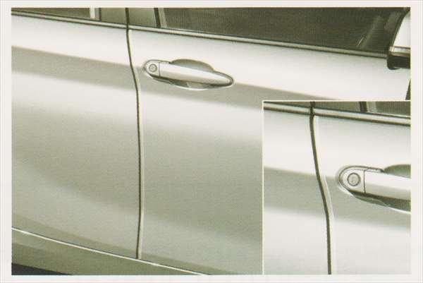 1 パーツ ドア・エッジ・プロテクション BMW純正部品 1A16 1B30 オプション アクセサリー 用品 純正