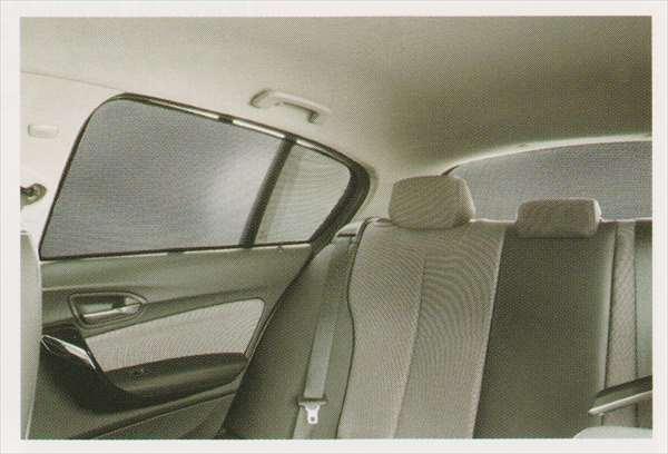 1 パーツ リヤ・ドア・ウインドー・サン・スクリーン BMW純正部品 1A16 1B30 オプション アクセサリー 用品 純正