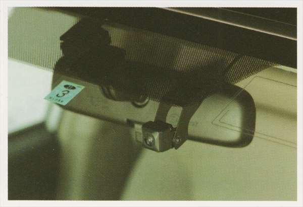 1 パーツ ドライブレコーダー イクリプス(富士通テン製)DREC3500のタイプ3 ※取付部品は別売です BMW純正部品 1A16 1B30 オプション アクセサリー 用品 純正 送料無料