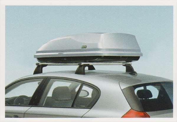 """1 パーツ ルーフ・ボックス""""350"""" BMW純正部品 1A16 1B30 オプション アクセサリー 用品 純正 送料無料"""
