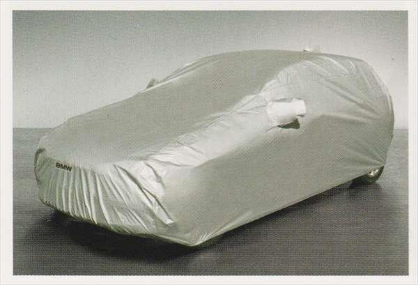 1 パーツ ボディ・カバー 起毛タイプ BMW純正部品 1A16 1B30 オプション アクセサリー 用品 純正 カバー