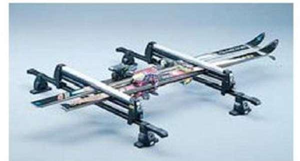 『RVR』 純正 GA4W MITSUBISHI MOTORS Original スキー&スノーボードアタッチメント(平積アルミロング) パーツ 三菱純正部品 キャリア別売りキャリア別売り オプション アクセサリー 用品