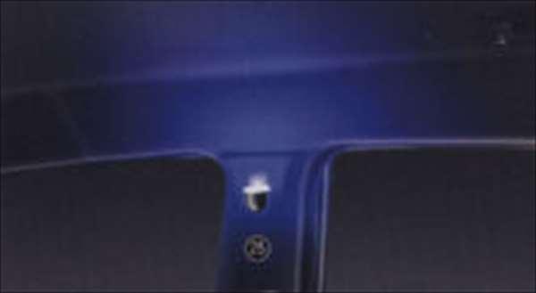 『ムーヴ』 純正 LA100S センターピラーイルミネーション パーツ ダイハツ純正部品 move オプション アクセサリー 用品