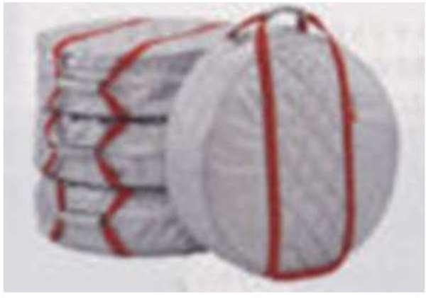 『ムーヴ』 純正 LA100S タイヤエコバック パーツ ダイハツ純正部品 move オプション アクセサリー 用品