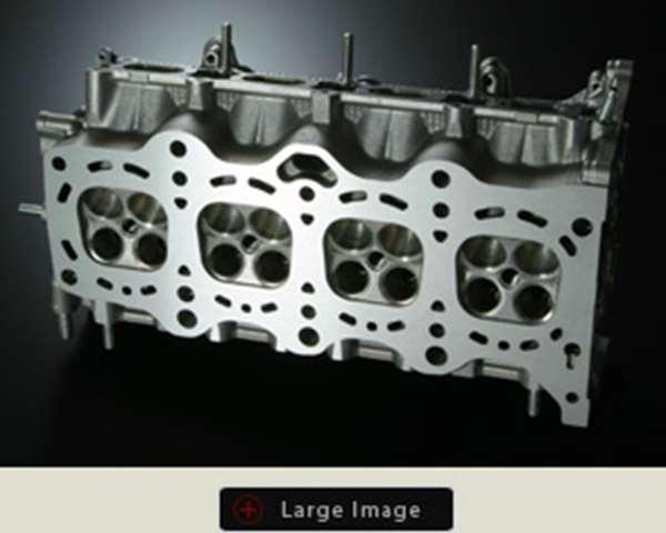 スイフト ハイフローヘッド 126100-4650M スーパーチャージド ZC31S (05.9~) MX160kit装着車 モンスタースポーツ スズキスポーツ