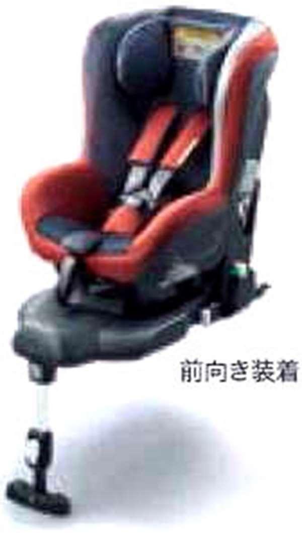 『クラリティ PHEV』 純正 ZC5 Honda Baby&Kids i-Size(サポートレッグタイプ パーツ ホンダ純正部品 オプション アクセサリー 用品