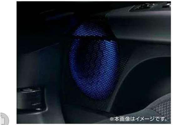 『RVR』 純正 GA4W フロントドアスピーカーイルミネーション パーツ 三菱純正部品 オプション アクセサリー 用品