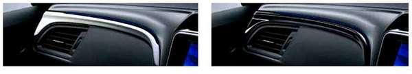 『グレイス』 純正 GM4 インテリアパネル インストルメントパネル部 パーツ ホンダ純正部品 内装パネル GRACE オプション アクセサリー 用品