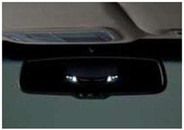 『グレイス』 純正 GM4 オートデイナイトミラー 本体のみ ※取付アタッチメントは別売 パーツ ホンダ純正部品 GRACE オプション アクセサリー 用品