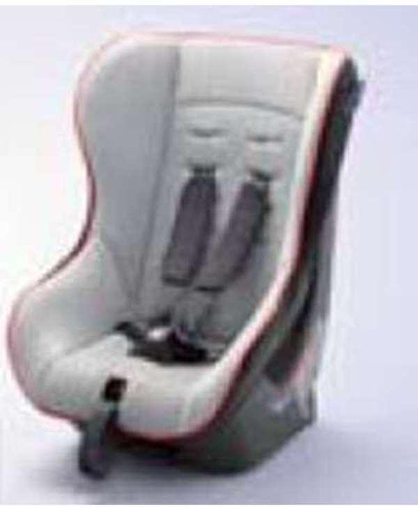【グレイス】純正 GM4 チャイルドシート スタンダード(乳児用、幼児用兼用) パーツ ホンダ純正部品 GRACE オプション アクセサリー 用品