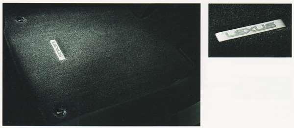(お得な特別割引価格) GS マット パーツ フロアマット(タイプA) 純正 レクサス純正部品 BEXQB BEXQB BETQH オプション アクセサリー 用品 純正 マット 送料無料, 海外GSM携帯販売のジャパエモ:7bf67090 --- atakoyescortlar.com