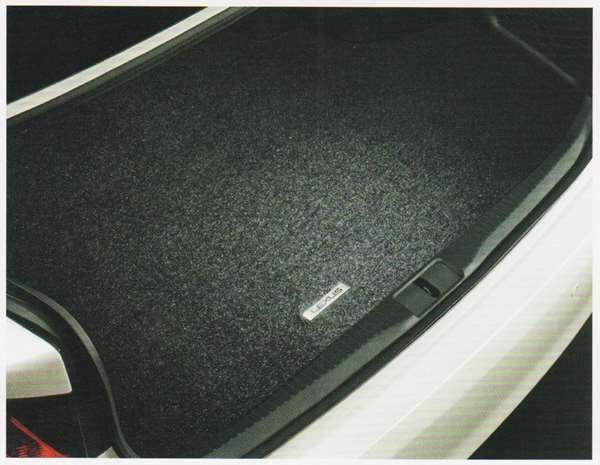 GS パーツ トランクマット レクサス純正部品 BEXQB BETQH オプション アクセサリー 用品 純正 マット