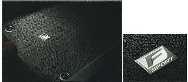 GS パーツ F スポーツ パーツ(レクサス純正) フロアマット(タイプF) レクサス純正部品 BEXQB BETQH オプション アクセサリー 用品 純正 マット 送料無料