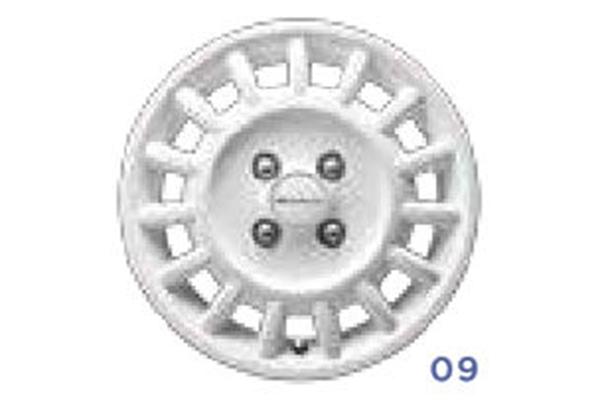 『N-WGN』 純正 JH3 JH4 14インチアルミホイール MG-022 1本から パーツ ホンダ純正部品 安心の純正品 オプション アクセサリー 用品