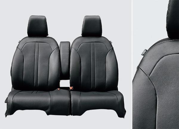 『N-WGN』 純正 JH3 JH4 シートカバー(合皮製) パーツ ホンダ純正部品 座席カバー 汚れ シート保護 オプション アクセサリー 用品