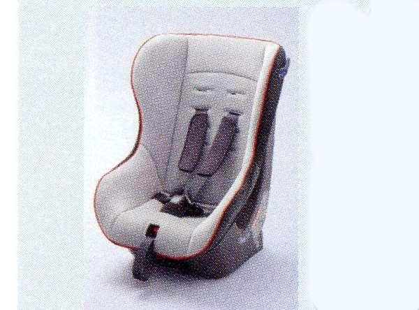 【ヴェゼル】純正 RU3 シートベルト固定タイプチャイルドシート スタンダード パーツ ホンダ純正部品 vezel オプション アクセサリー 用品