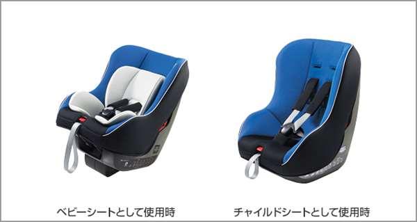 『ピクシス バン』 純正 S321M S331M NEO G-Child ISO tether パーツ トヨタ純正部品 オプション アクセサリー 用品