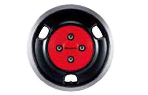『N-WGN』 純正 JH1 JH2 アルミホイールガーニッシュ専用アルミホイール MC-001(ブラック塗装) 1本につき パーツ ホンダ純正部品 安心の純正品 オプション アクセサリー 用品