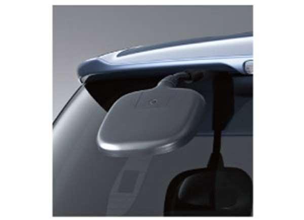 『エスティマハイブリッド』 純正 AHR20 リヤアンダーミラー パーツ トヨタ純正部品 estima オプション アクセサリー 用品