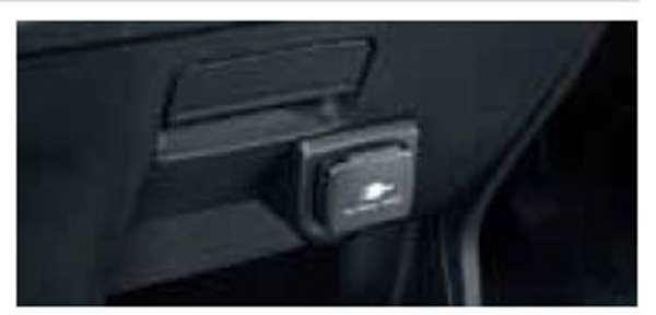 『フリードスパイク』 純正 GP3 ACコンセント(100V/100W) パーツ ホンダ純正部品 AC100V コンセント 電源 FREED オプション アクセサリー 用品