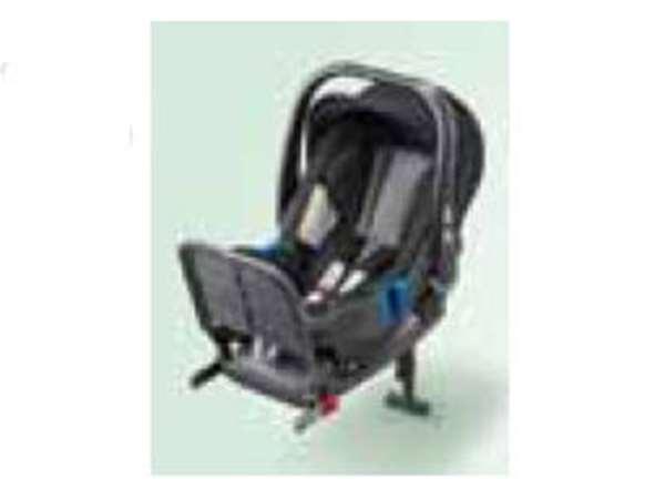 【フリードスパイク】純正 GP3 ISO FIXチャイルドシート Honda Baby ISOFIX パーツ ホンダ純正部品 FREED オプション アクセサリー 用品