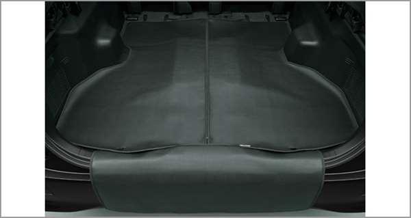 『ヴェルファイア』 純正 AYH30W GGH30W AGH30W GGH35W AGH35W GGH35W ロングラゲージマット パーツ トヨタ純正部品 ラゲッジマット トランクマット 滑り止め オプション アクセサリー 用品