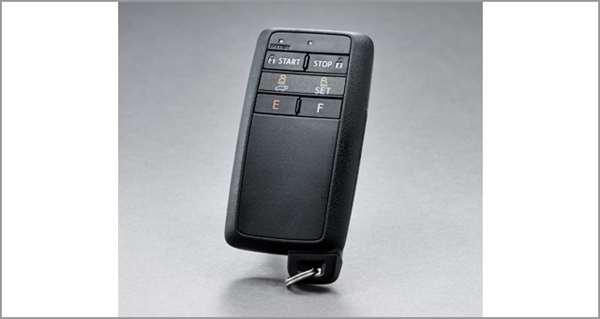 『ヴェルファイア』 純正 AYH30W GGH30W AGH30W GGH35W AGH35W GGH35W リモートスタート(スマートキー一体タイプ)本体のみ ※フィッティングキットは別売 パーツ トヨタ純正部品 ワイヤレス エンジンスターター 無線 オプション アクセサリー 用品