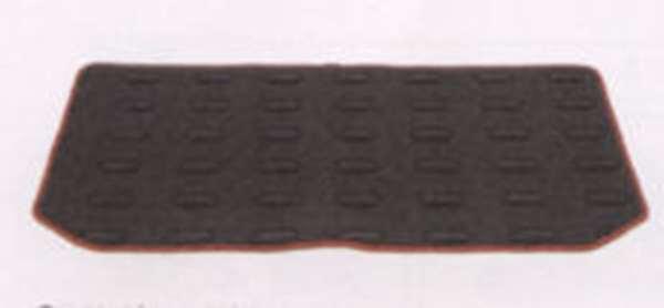 『アイ』 純正 HA1W HA3W ラゲッジマット(デラックス) パーツ 三菱純正部品 ラゲージマット 荷室マット 滑り止め オプション アクセサリー 用品