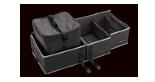 『WRX STI』 純正 VAB カーゴボックス パーツ スバル純正部品 オプション アクセサリー 用品