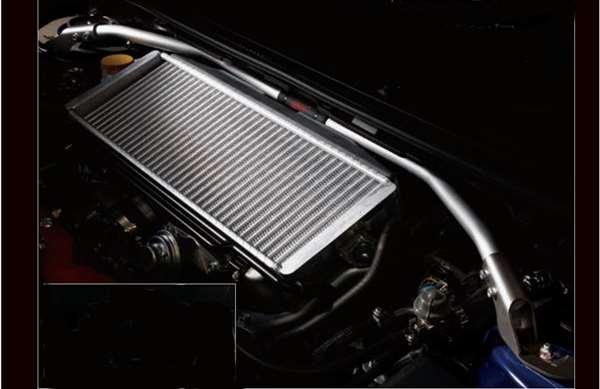 【WRX STI】純正 VAB STI フレキシブルタワーバー パーツ スバル純正部品 補強 フレーム エンジンルーム オプション アクセサリー 用品
