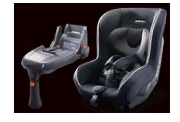 【WRX STI】純正 VAB ISO FIXチャイルドシート パーツ スバル純正部品 オプション アクセサリー 用品