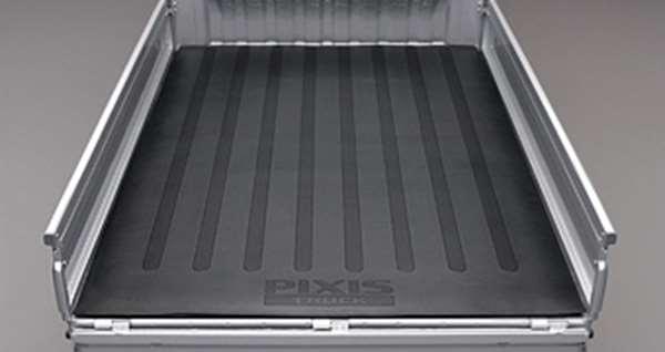 『ピクシストラック』 純正 S201U 荷台ゴムマット パーツ トヨタ純正部品 pixis オプション アクセサリー 用品