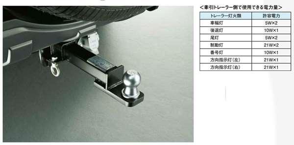 『パジェロ』 純正 V98W トレーラーヒッチメンバー パーツ 三菱純正部品 PAJERO オプション アクセサリー 用品
