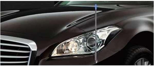 『シーマ』 純正 HGY51 電動格納式ネオンコントロール フルオートタイプ パーツ 日産純正部品 コーナーポール フェンダーランプ フェンダーライトフェンダーポール フェンダーライト コーナーポール オプション アクセサリー 用品