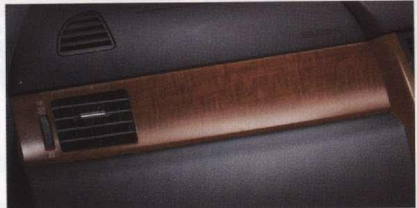 『ティーダ』 純正 C11 NC11 木目調パネル 左右セット パーツ 日産純正部品 インテリアパネル 内装パネル TIIDA オプション アクセサリー 用品