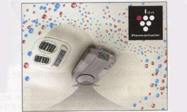『ティーダ』 純正 C11 NC11 プラズマクラスターイオン ピュアトロン(天井取付型除菌機能付) パーツ 日産純正部品 臭い ウィルス アレルギー TIIDA オプション アクセサリー 用品