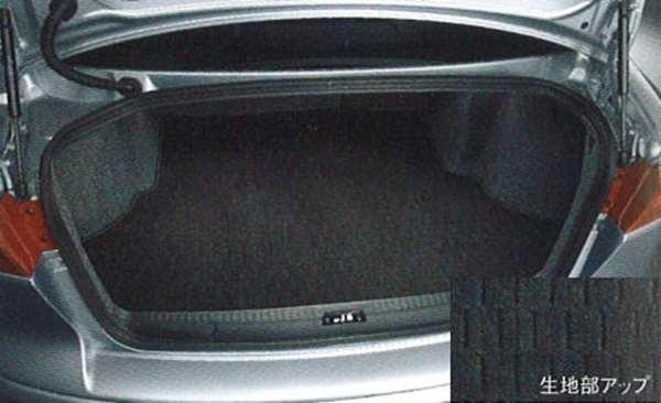 『ギャランフォルティス』 純正 CY4A トランクカーペット パーツ 三菱純正部品 GALANTFORTIS オプション アクセサリー 用品