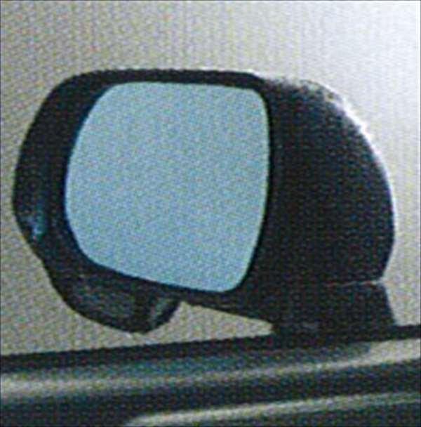 『ノア』 純正 ZRR75 レインクリアリングブルーミラー パーツ トヨタ純正部品 noa オプション アクセサリー 用品