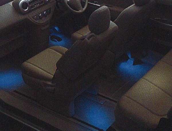 『ポルテ』 純正 NNP10 NNP11 NNP15 インテリアイルミネーション パーツ トヨタ純正部品 porte オプション アクセサリー 用品
