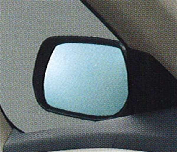 『ポルテ』 純正 NNP10 NNP11 NNP15 アウターミラーレインクリアリングブルーミラー パーツ トヨタ純正部品 青色 ドアミラー 雨粒 porte オプション アクセサリー 用品