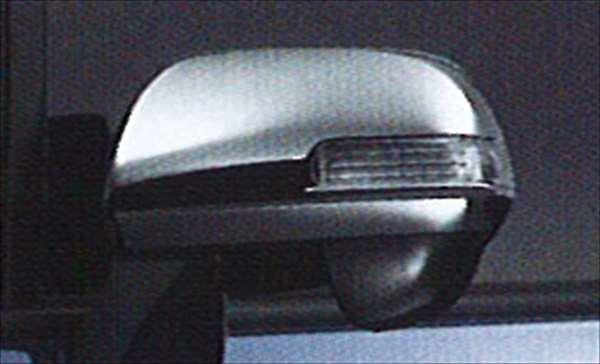 『ヴォクシー』 純正 ZRR70 ZRR75 メッキドアミラーカバー パーツ トヨタ純正部品 サイドミラーカバー カスタム voxy オプション アクセサリー 用品