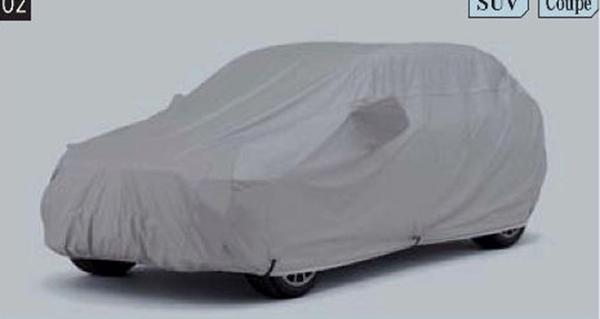 『GLCクラス』 純正 DBA LDA DLA CBA アウターボディカバー パーツ ベンツ純正部品 カーカバー ボディーカバー 車体カバー オプション アクセサリー 用品