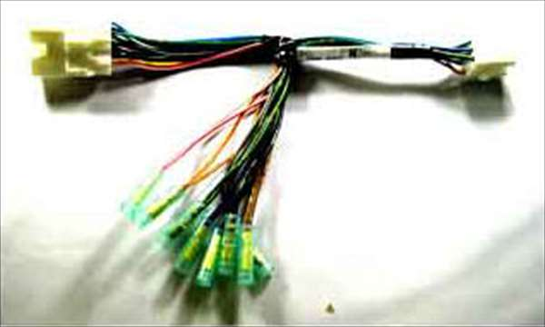 レガシィ 純正 BP9 BPE BLE BL5 BP5 のれんわけハーネス 当店限定販売 男女兼用 legacy オプション オプションコネクター パーツ アクセサリー スバル純正部品 配線 用品