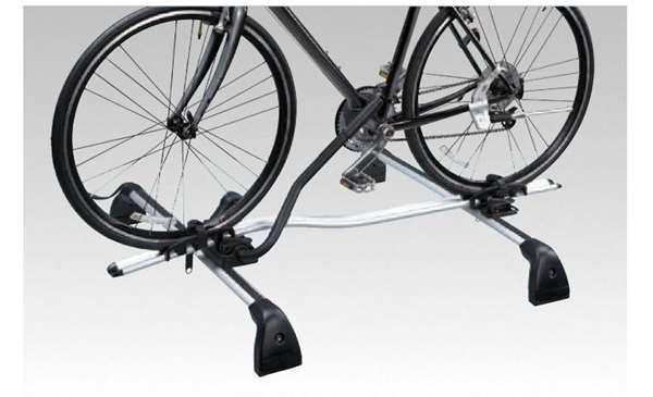 『CX-3』 純正 DK5FW DK5AW サイクルアタッチメント(THULE製) パーツ マツダ純正部品 オプション アクセサリー 用品