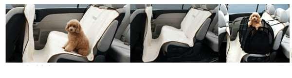 『CX-3』 純正 DK5FW DK5AW ペットシートカバー パーツ マツダ純正部品 座席カバー 汚れ シート保護 オプション アクセサリー 用品