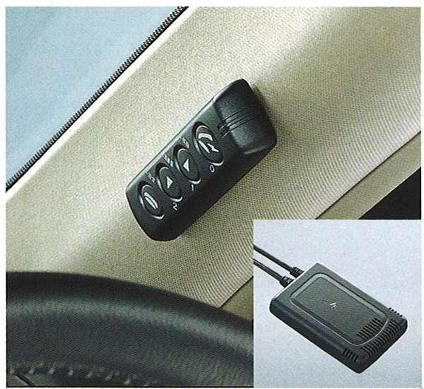 『アコード』 純正 CL9 CL8 CL7 ハンドフリー通信キッド パーツ ホンダ純正部品 accord オプション アクセサリー 用品