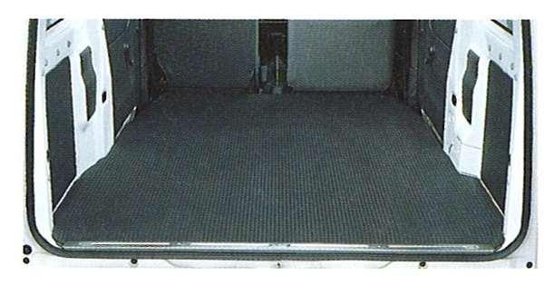 『アクティ』 純正 HH5 HH6 HA6 HH7 ラゲッジマット パーツ ホンダ純正部品 acty オプション アクセサリー 用品